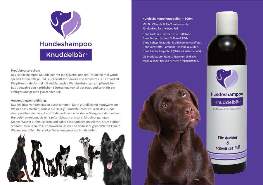 Seite 10 Von Hund Herrchen Naturkosmetik Für Hunde 2015