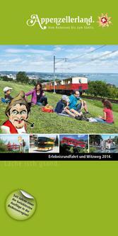Witzweg- und Erlebnisrundfahrt 2014