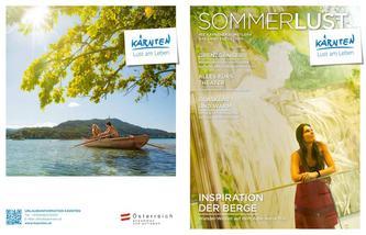 Sommermagazin 2014