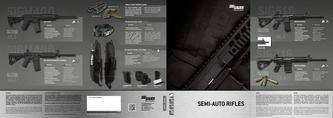Semi-Auto Rifles 2014