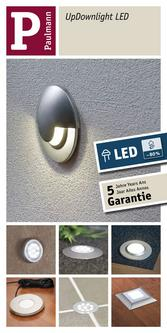 UpDownlight LED