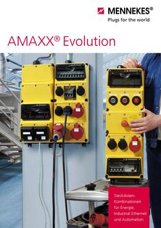 AMAXX® Evolution