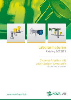 Laborarmaturen 2012/2013