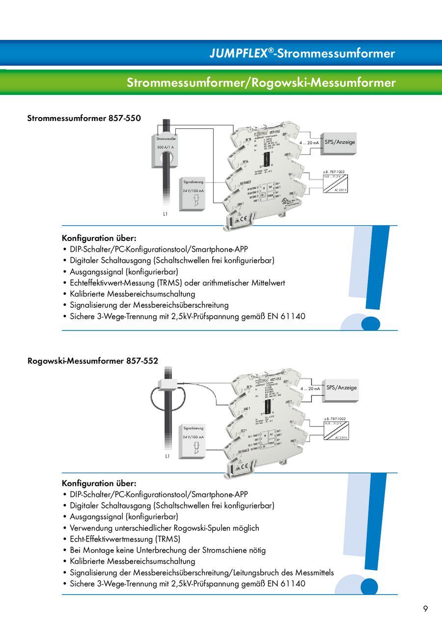 Seite 7 von Strommesstechnik 1.0 DE