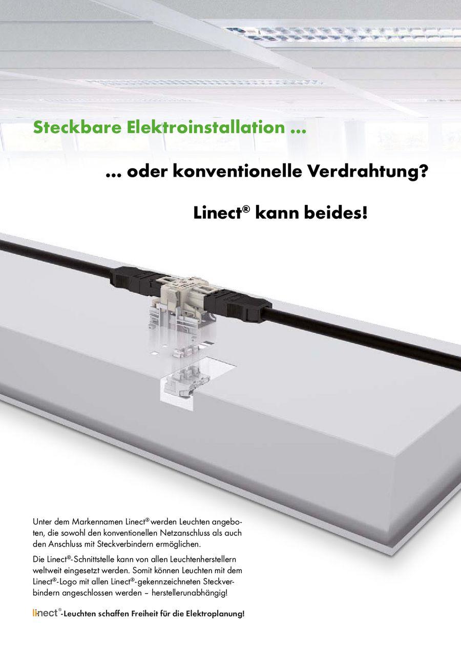 Gemütlich Verdrahtung In Serie Leuchten Ideen - Die Besten ...