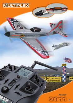 Neuheiten-Katalog 2011