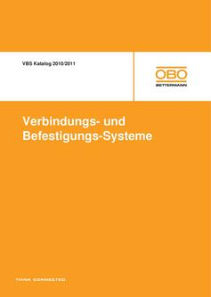 VBS Verbindungs- und Befestigungs-Systeme