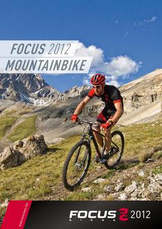Mountainbikes 2012