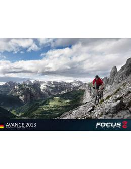 Focus Advance 2013