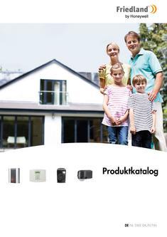 Friedland Produkte 2012