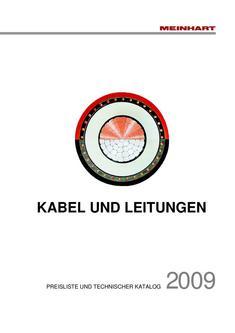 Kabel & Leitungen 2012
