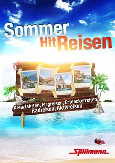 Sommer Hit Reisen 2013