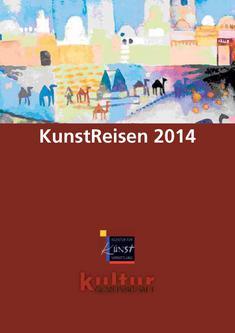 KunstReisen 2014