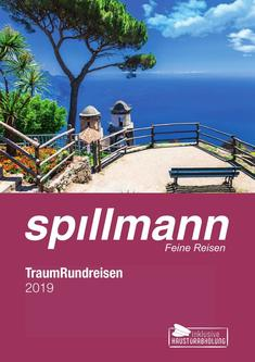 TraumRundreisen 2019