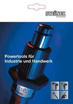 Powertools 2013