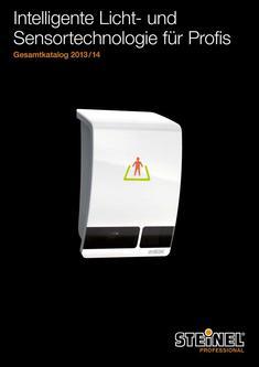 Professional Katalog 07/2013