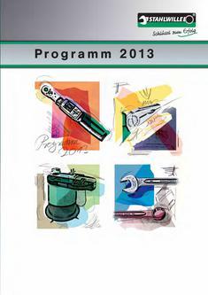 Werkzeug 2013