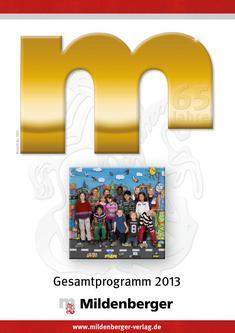 Gesamtprogramm 2013