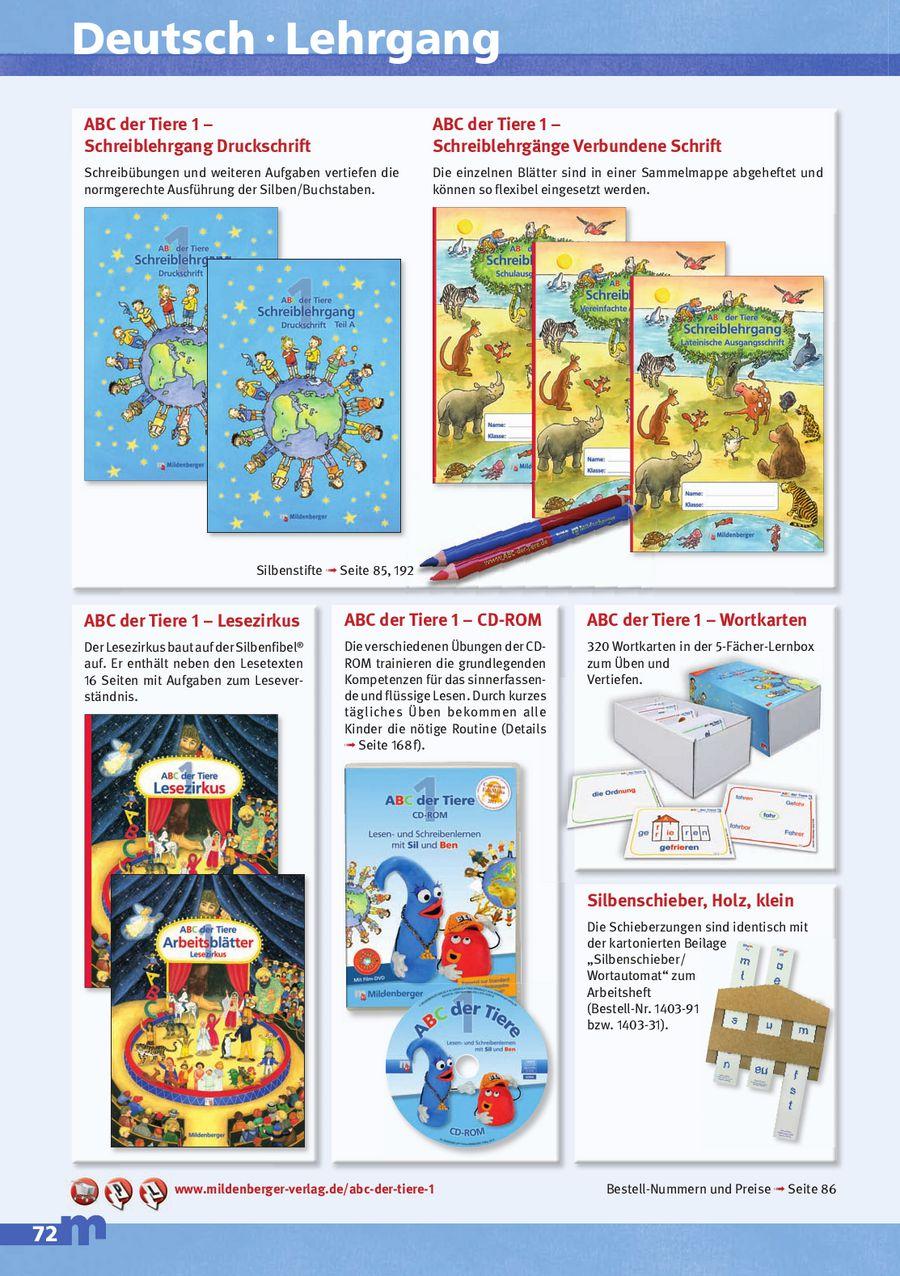 Seite 20 von Gesamtprogramm 20