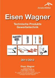 Gewerbetechnik 2012