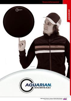 Aquarian 2013