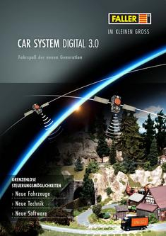 Car System Digital 3.0