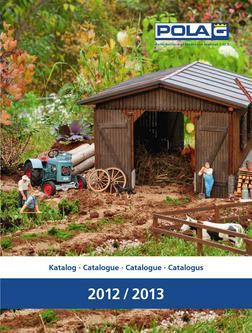 POLA G Katalog 2013