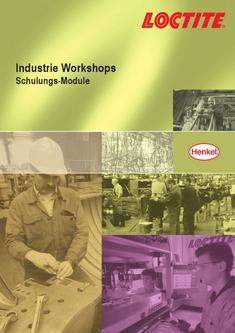 Loctite Industrie Workshop 2013