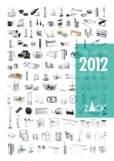 Zack Collection 2012