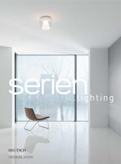 Serien Lighting 2009
