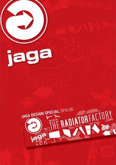 Jaga Radiatoren 2010
