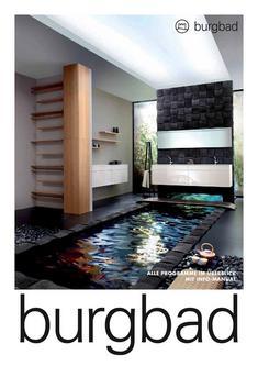 spiegelschrank bad in Burgbad Bad 2012 von Reuter Onlineshop