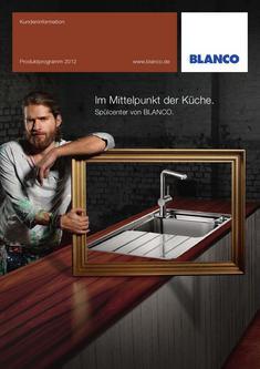 Blanco Küche 2012