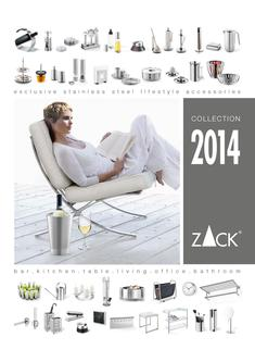 Zack Collection 2014