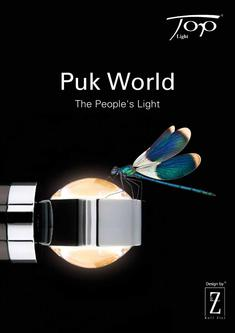 Top Light Puk World 2013