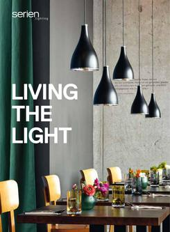 Serien Lighting Katalog 2013