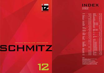 Schmitz Gesamtkatalog 2012