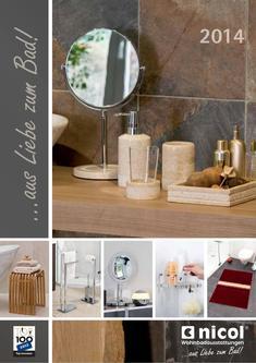 Nicol Katalog 2014