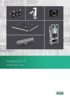 Mepa Katalog 2014