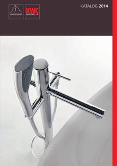 KWC Katalog 2014