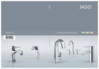 Jado Katalog 2013