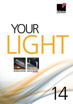 Helestra Your Light 2014