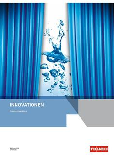 Franke Innovationen 2014