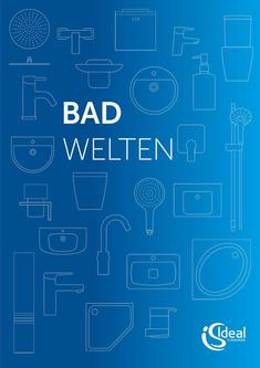 Ideal Standard Badwelten 2016