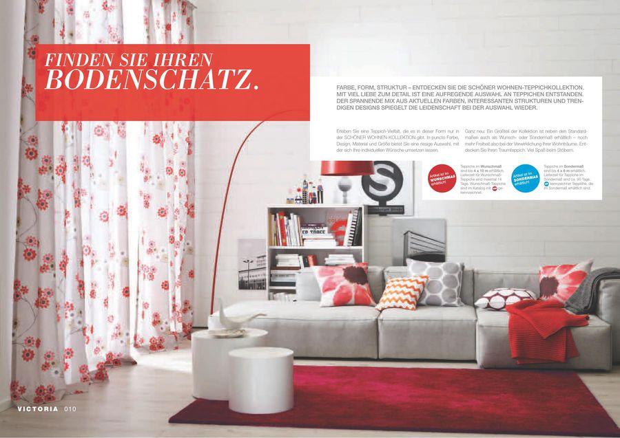 Schöner Wohnen Katalog 2014 Von Reuter Onlineshop