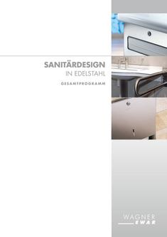 Sanitärdesign 2013