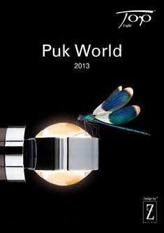Puk World 2013