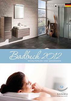 Badbuch 2012 - Wohlfühlen und genießen