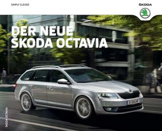 felgen skoda octavia in skoda octavia 2014 von skoda sterreich. Black Bedroom Furniture Sets. Home Design Ideas