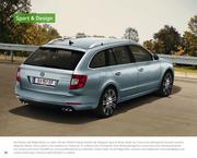 skoda superb zubeh r 2013 von skoda sterreich. Black Bedroom Furniture Sets. Home Design Ideas